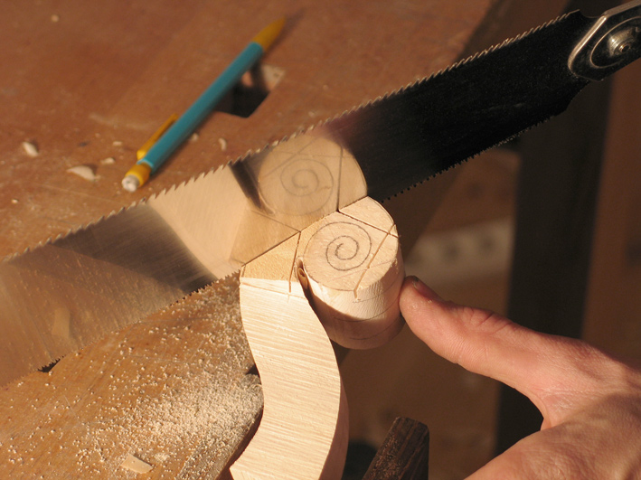 13-sciage-tete-nicolas-gilles-luthier-montpellier-villeneuvette-france