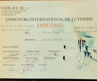 nicolas-gilles-luthier-montpellier-villeneuvette-france-concours-viola-2014