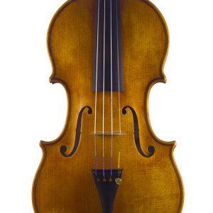 Violon 2018, d'après Antonio Stradivarius 1715.