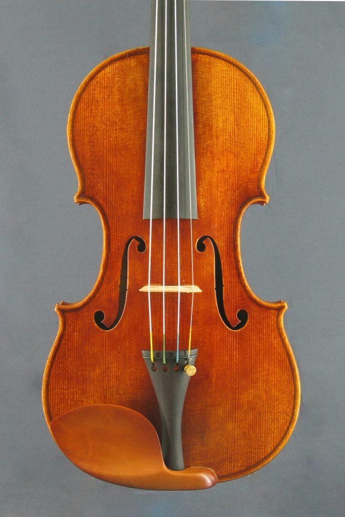 violon essai