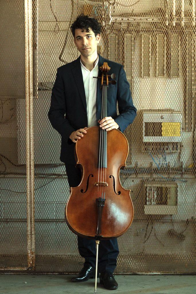 Ignacio Gallego, San Antonio, Texas, USA. Agarita Chambers Players Agarita.org