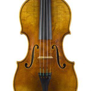 Violon 2016, inspiré de Giuseppe Guarneri Del Gesù 1735.