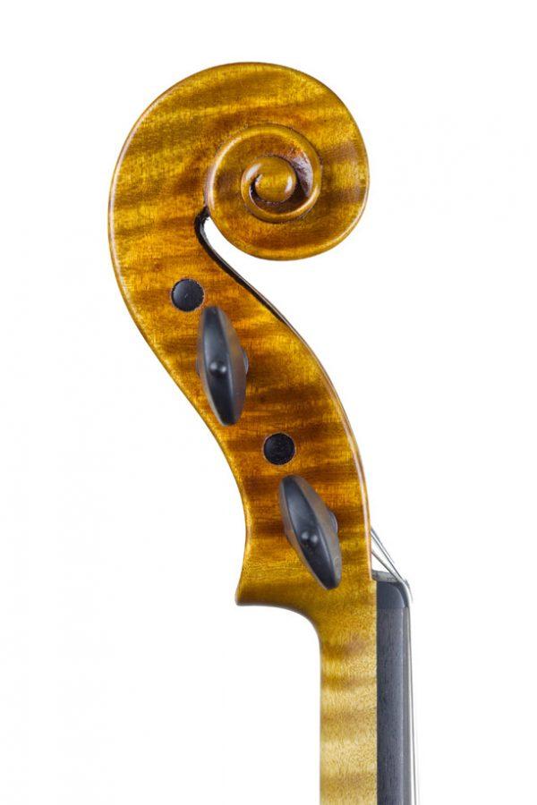 Violon 2013, inspiré de Giuseppe Guarneri Del Gesù 1735.