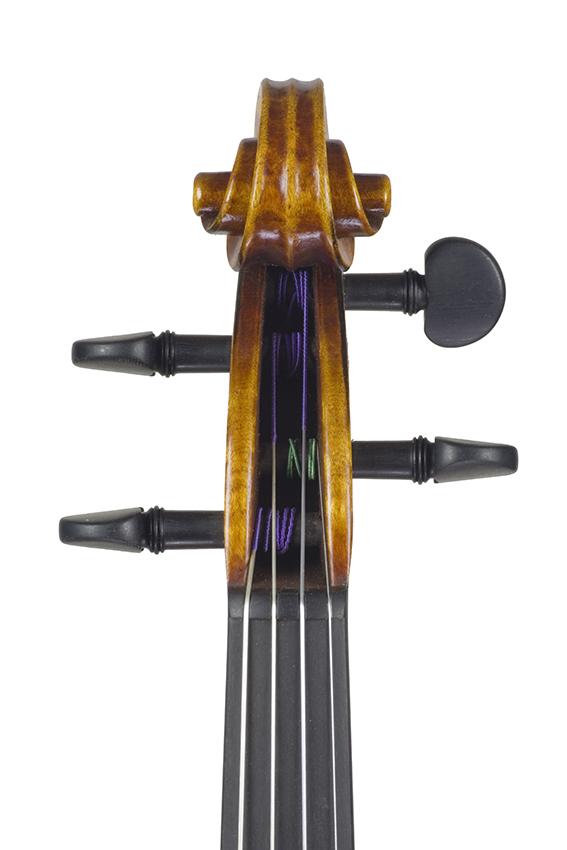 Violon 2015, inspiré de Giuseppe Guarneri Del Gesù 1735.