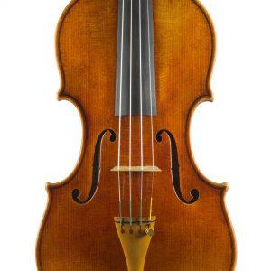 Violon 2012, inspiré de Giuseppe Guarneri Del Gesù 1735.