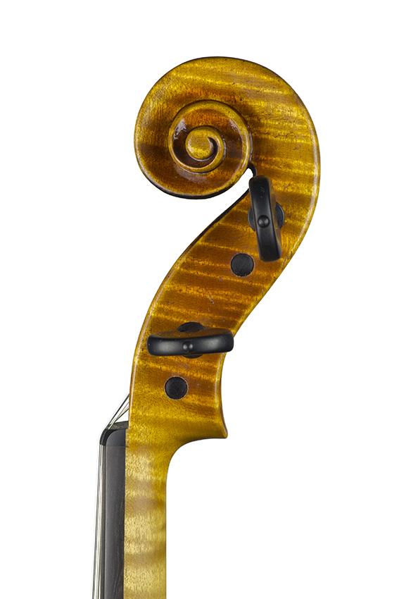 Violon 2017, inspiré de Giuseppe Guarneri Del Gesù 1735.