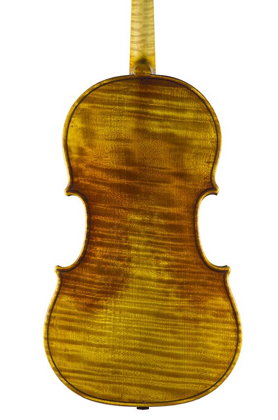 """Alto 40 cm 2017 d'après le """"Conte Vitale"""" de Andrea Guarneri 1676."""