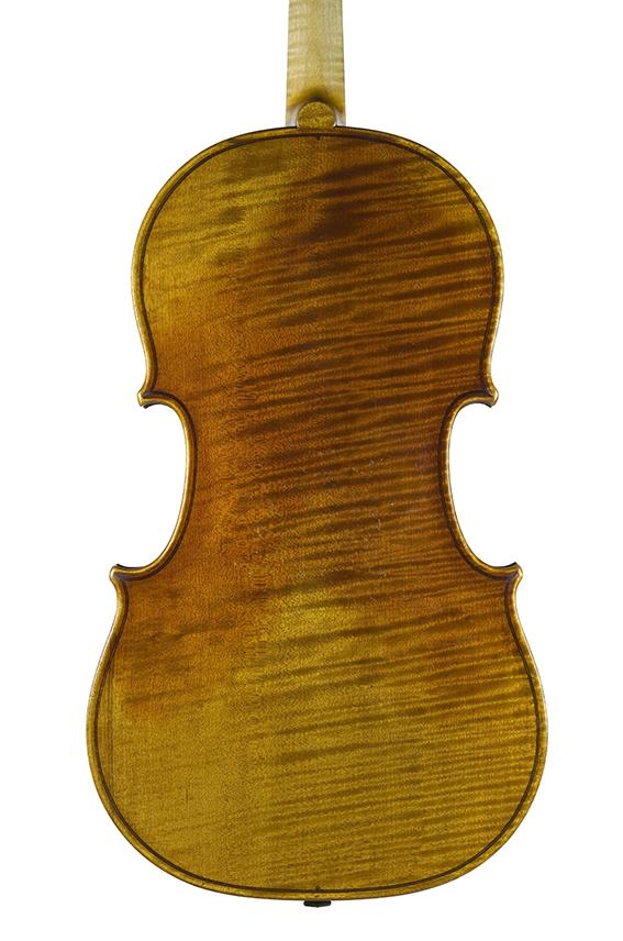"""Alto 2015 d'après le """"Conte Vitale"""" de Andrea Guarneri 1676."""