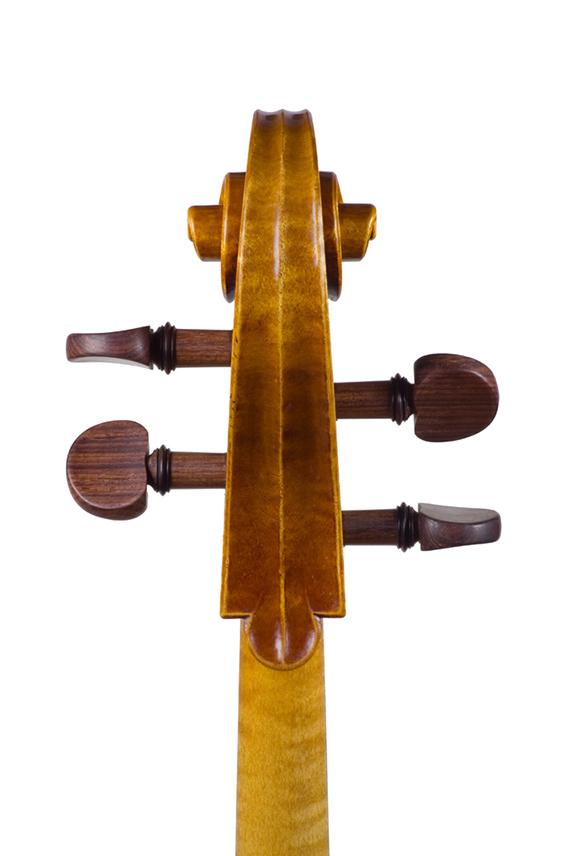 Violoncelle 2013, d'après Matteo Goffriller 1707.