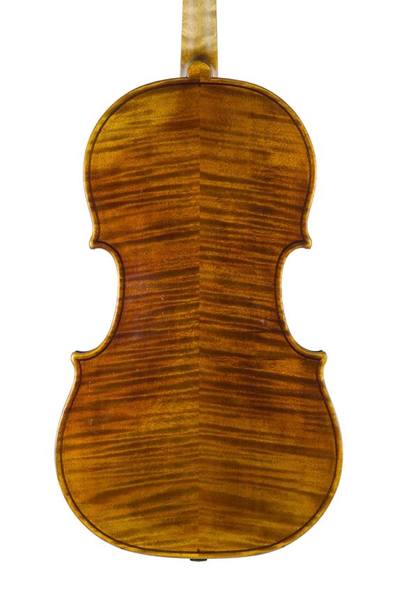 """Alto 2013 d'après le """"Conte Vitale"""" de Andrea Guarneri 1676."""