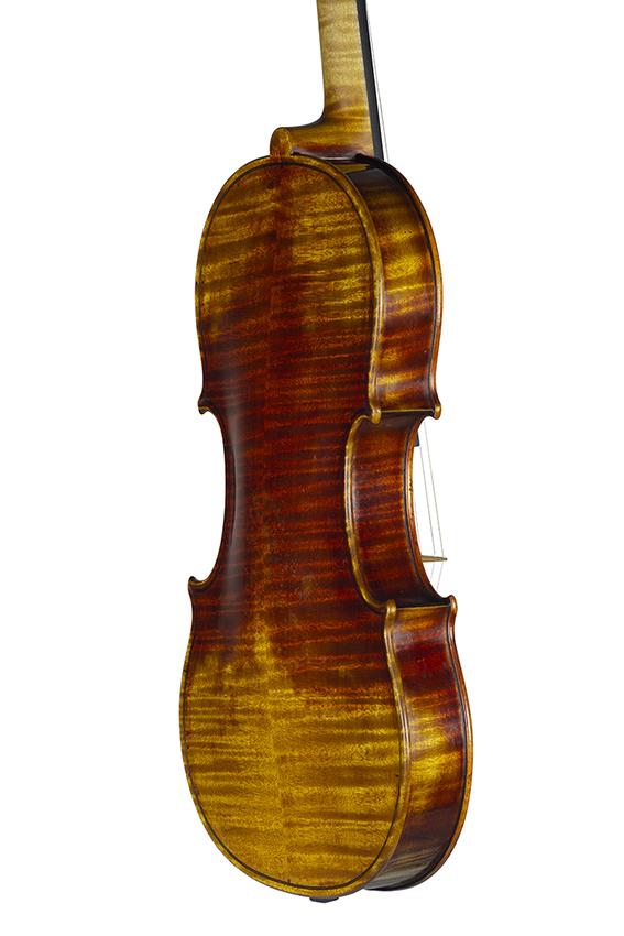 Nicolas Gilles 2020 violon du diable fond 3 4