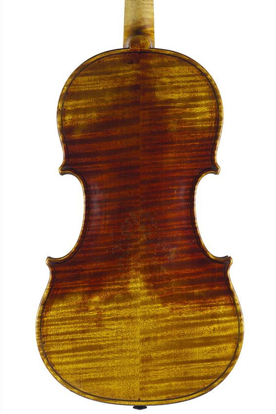 Nicolas Gilles 2020 violon du diable fond