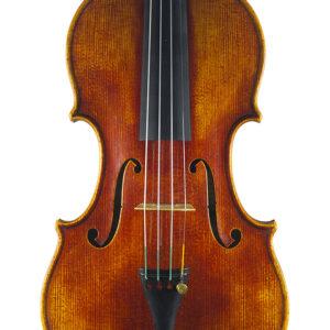 Nicolas Gilles 2020 violon du diable table