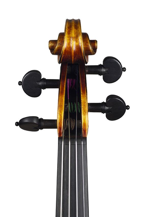 violin nicolas gilles 2020 head front net