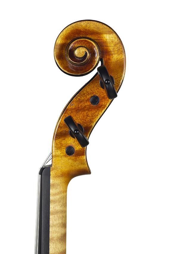 violin nicolas gilles 2020 head net
