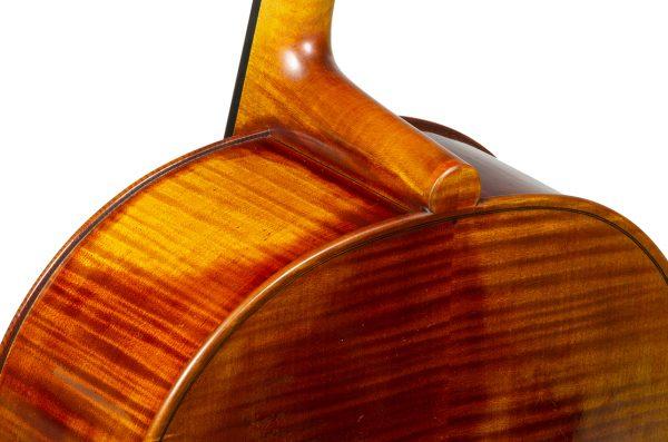 Violoncelle Cello dec_janv 2021 Nicolas GILLES detail