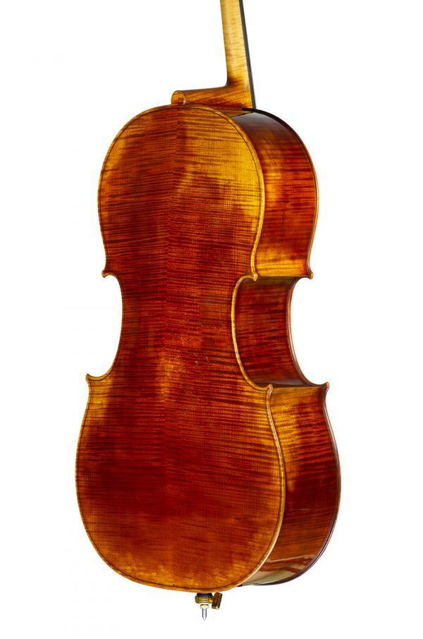 Violoncelle Cello dec_janv 2021 Nicolas GILLES fond 3 4
