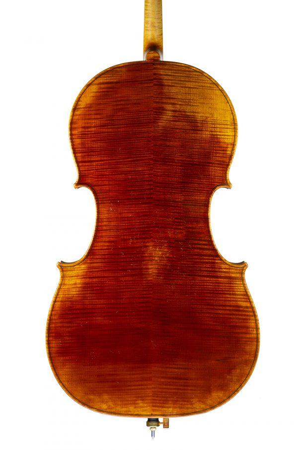 Violoncelle Cello dec_janv 2021 Nicolas GILLES fond