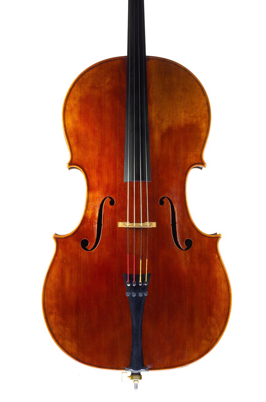 Violoncelle Cello dec_janv 2021 Nicolas GILLES table