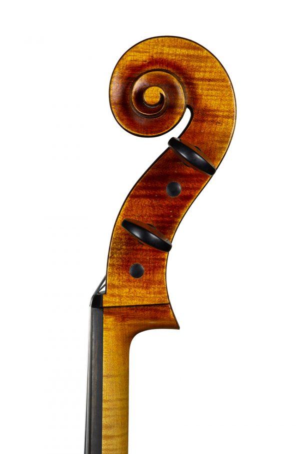Violoncelle Cello dec_janv 2021 Nicolas GILLES tete D