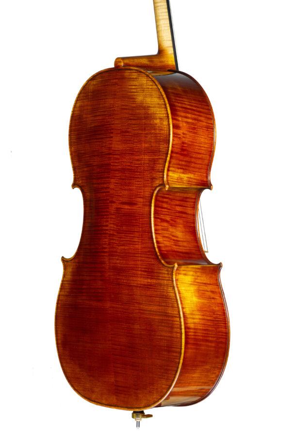 Cello may 2021 nicolas gilles back 3 4
