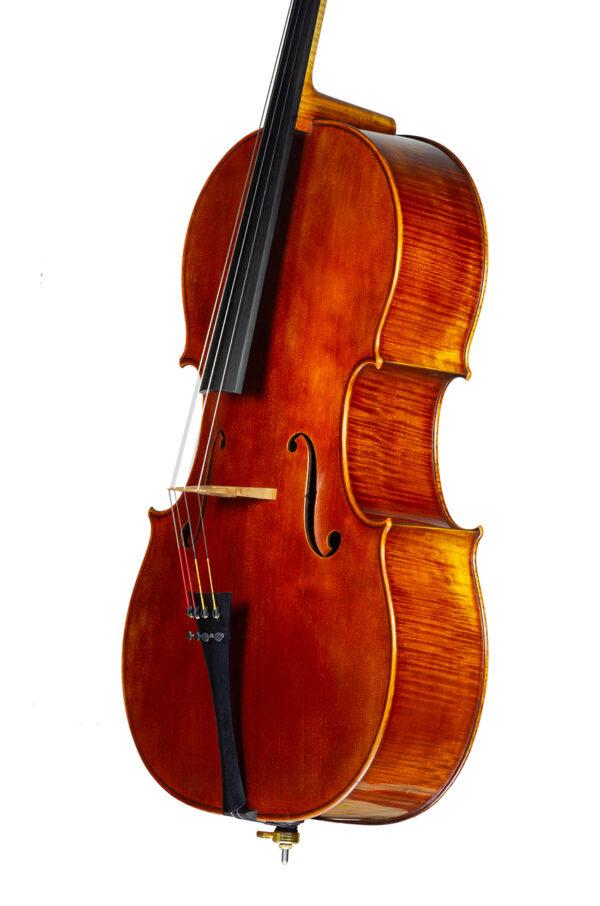 Cello may 2021 nicolas gilles front 3 4