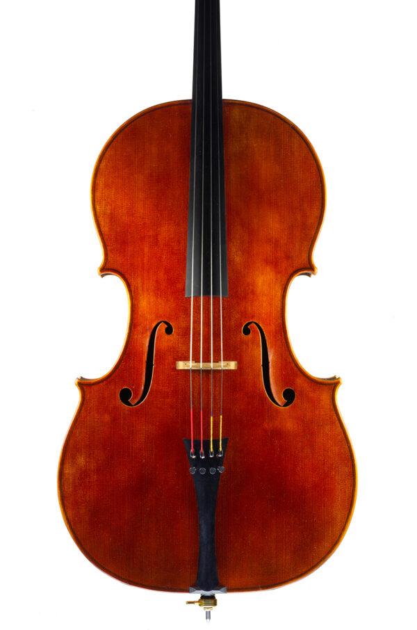 Cello may 2021 nicolas gilles front