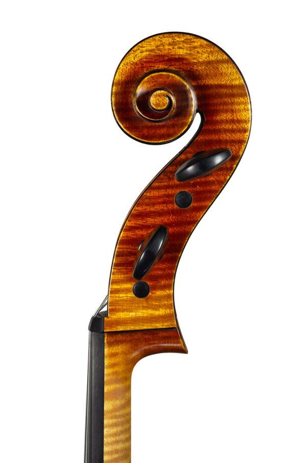 Cello may 2021 nicolas gilles head R