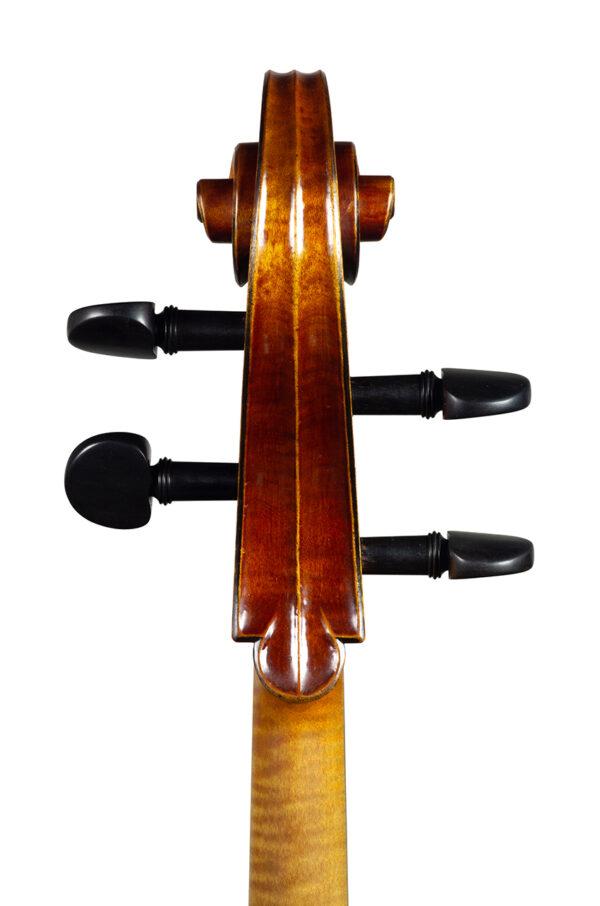 Cello may 2021 nicolas gilles head back