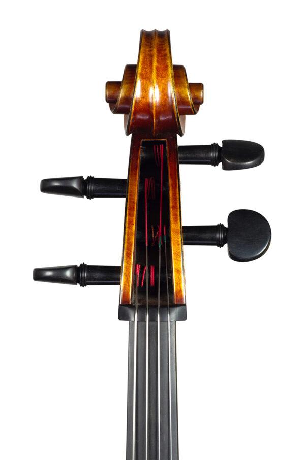 Cello may 2021 nicolas gilles head front