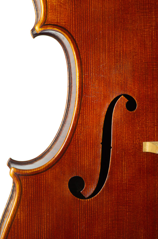 Cello Nicolas Gilles august 2021 FF detail net