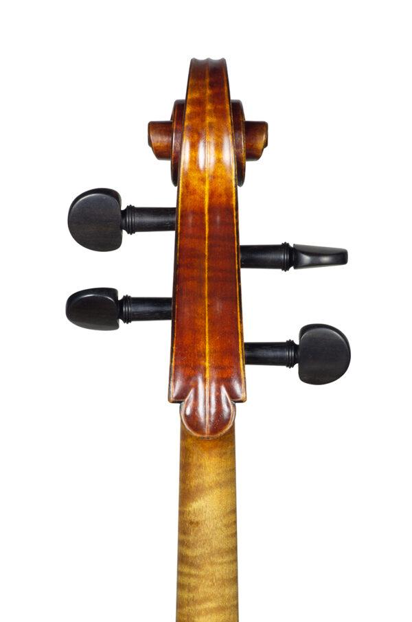 Cello Nicolas Gilles august 2021 head back net